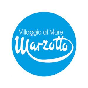 Villaggio al mare Marzotto